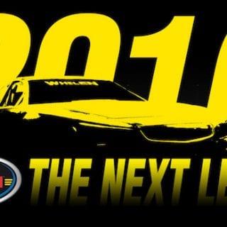 2016 NASCAR Whelen Euro Series Ford Mustang Photo