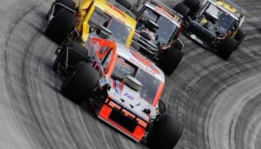 2016 NASCAR Whelen Modified Tour Schedule