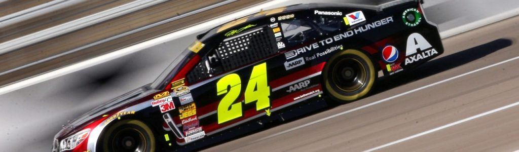 2015 NBCSN NASCAR Ratings