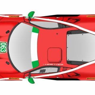 2016 Scuderia Corsa Photos