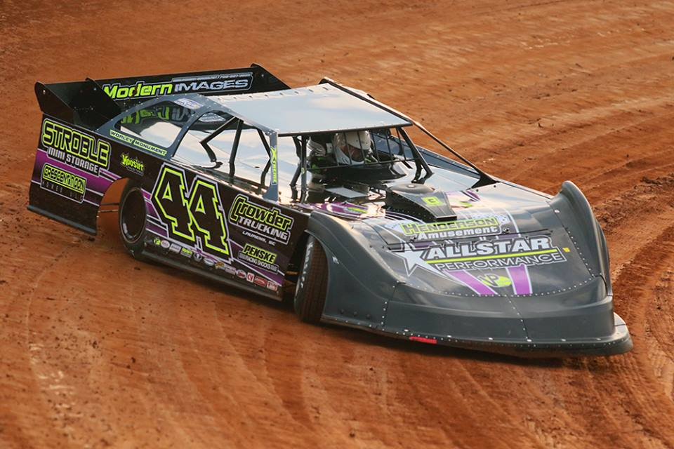 2016 Southern All Star Schedule - Dirt Late Model Racing 2016