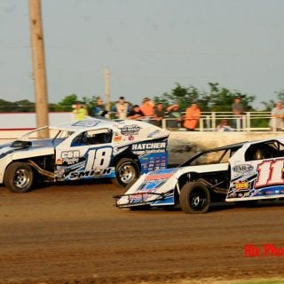 2016 USMTS Schedule - Dirt Track Modified Racing Series