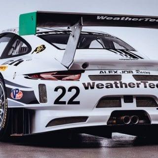 2016 WeatherTech Racing Drivers Announced