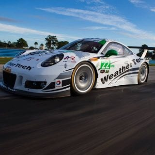 2016 WeatherTech Racing Drivers Announced IMSA