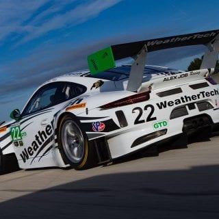 2016 WeatherTech Racing Drivers Announced IMSA Porsche SportsCar