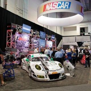 2016 WeatherTech Racing Porsche 911 Photos Released