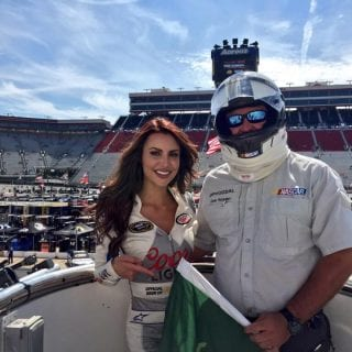 Amanda Mertz Miss Coors Light Photos Bristol Motor Speedway