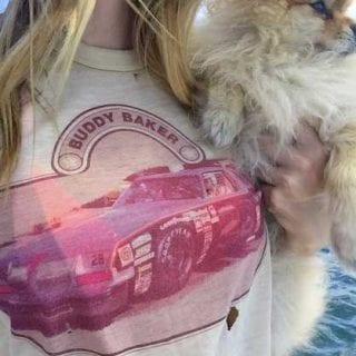 Amy Reimann classic Buddy Baker t shirt