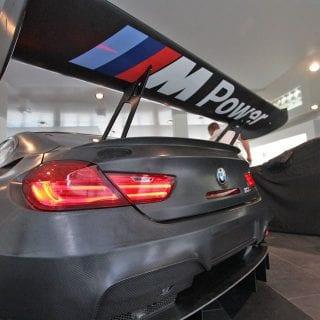 BMW Motorsport IMSA