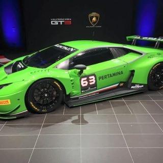 Change Racing Cars