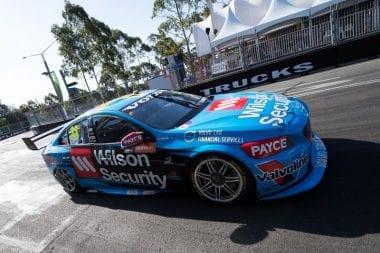 Chelsea Angelo - Garry Rogers Motorsport