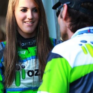 Chelsea Angelo Photos 2016 V8 Supercars Series Driver