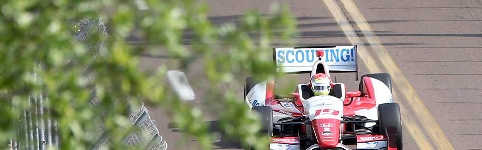 Daly Finds 2016 Ride – Conor Daly to Dale Coyne Racing