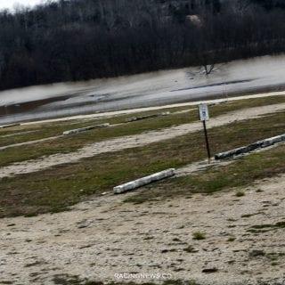 Dirt Track Flood Photos - 2784