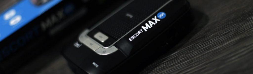 Escort Max 360 Review