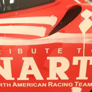 Ferrari Tribute to NART - North American Racing Team
