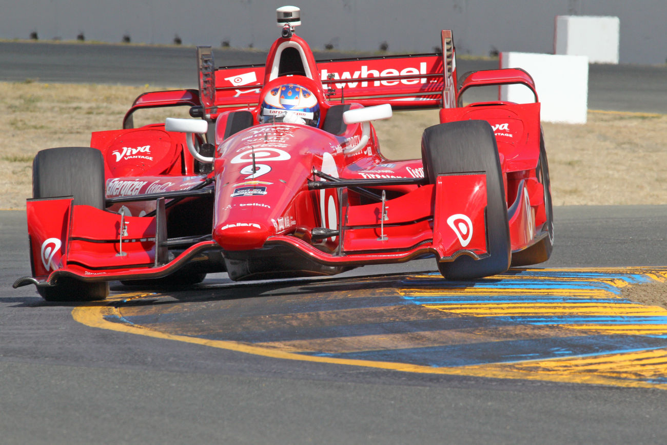 Indycar Push-to-Pass Horsepower 2016 Increase