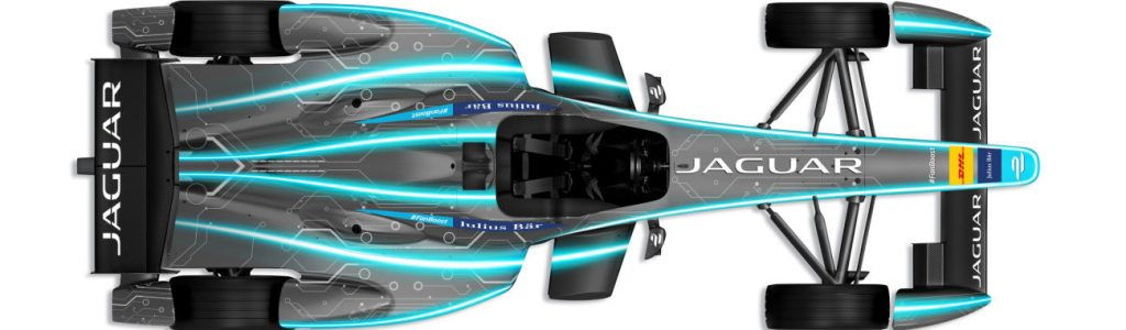Jaguar Racing Returns in 2016