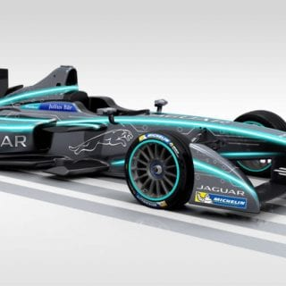 Jaguar Formula E Team Formed - Jaguar Racing Returns in 2016