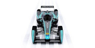 Jaguar Racing Formula E Car Photos - Jaguar Racing Returns in 2016