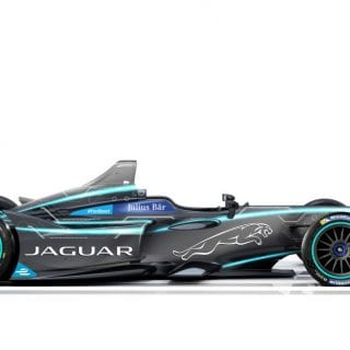 Jaguar Racing Formula E Photos - Jaguar Racing Returns in 2016