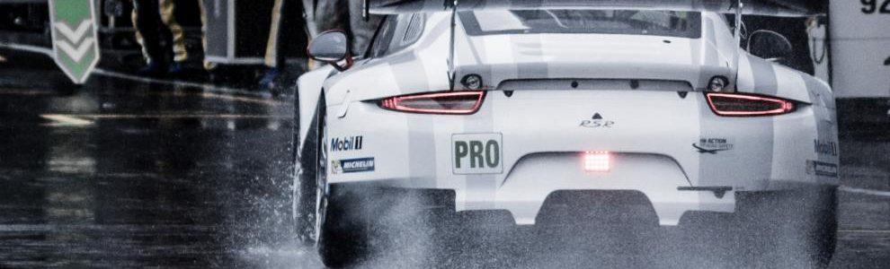 Kevin Estre Moves from McLaren to Porsche 911