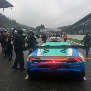 Konrad Motorsport Lamborghini IMSA
