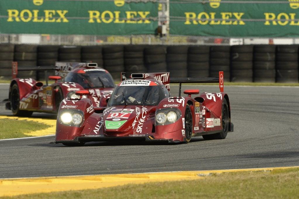 Mazda Motorsports 2016 Drivers Announced