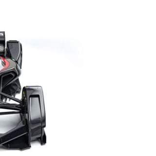 McLaren MP4-X Photography F1 Racecar