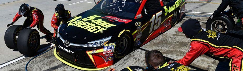 Michael Waltrip Racing Jobs Lost