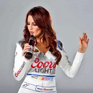 Miss Coors Light Photos