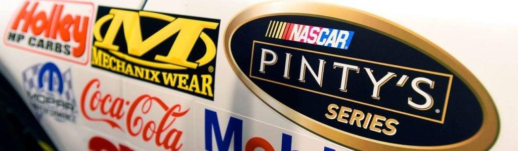 NASCAR Pinty's Series