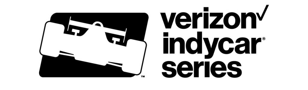 New Verizon Indycar Series Logo Racing News
