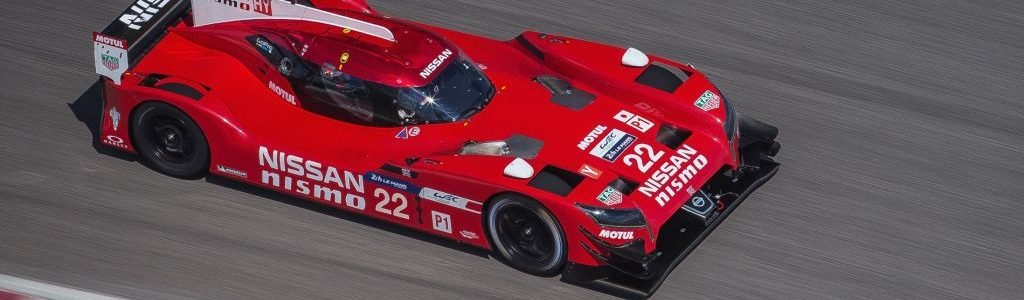 Nissan Fires Everyone Withdraws Nissan GT-R LMP1 Entry