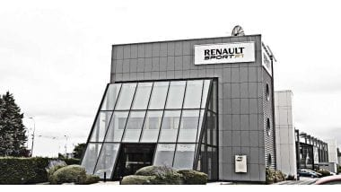 Renault Sport F1 Returns To F1 After Purchasing Lotus F1