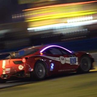 Scuderia Corsa 2016 Ferrari Sports Car Programs