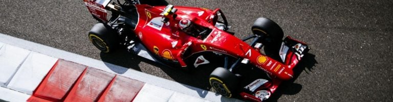 Ferrari threatens to leave F1 if they make F1 like NASCAR