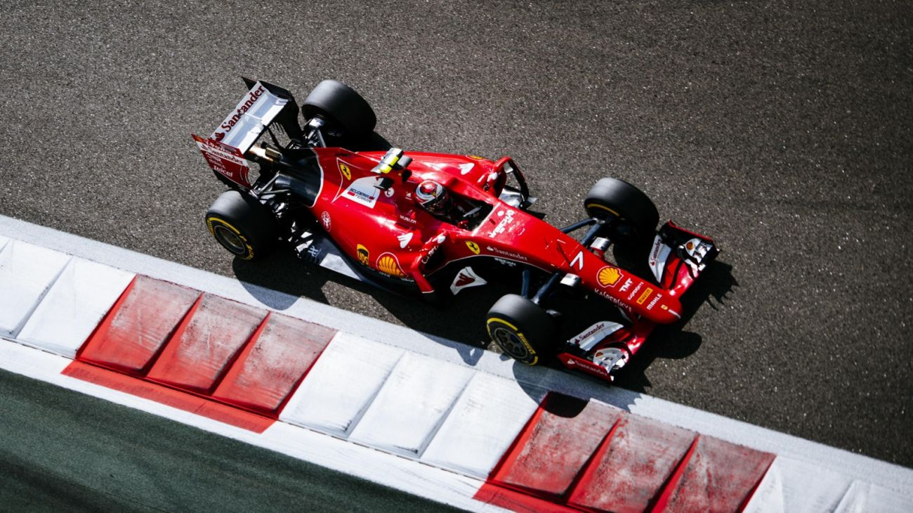 Scuderia Ferrari threatens to leave F1 if they make F1 like NASCAR