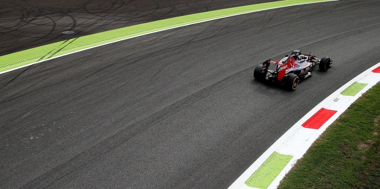 Scuderia Toro Rosso 2016 Engine by Ferrari