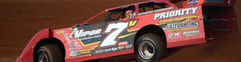 World of Outlaws CBS Sports TV Schedule