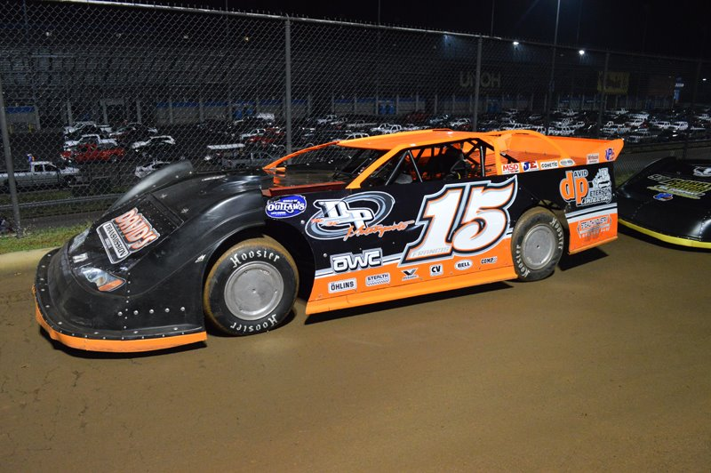 World of Outlaws CBS Sports TV Schedule - Racing News
