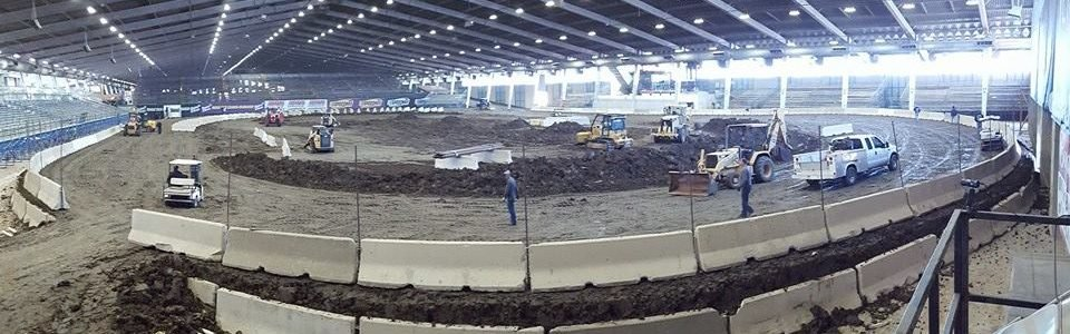 2016 Chili Bowl Qualifying Nights