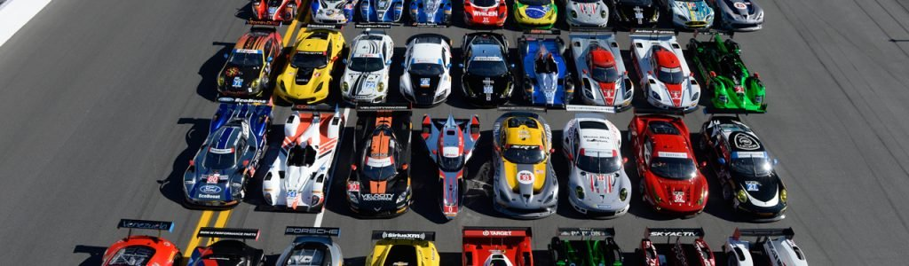 2016 Fox Sports IMSA Coverage Enhancements