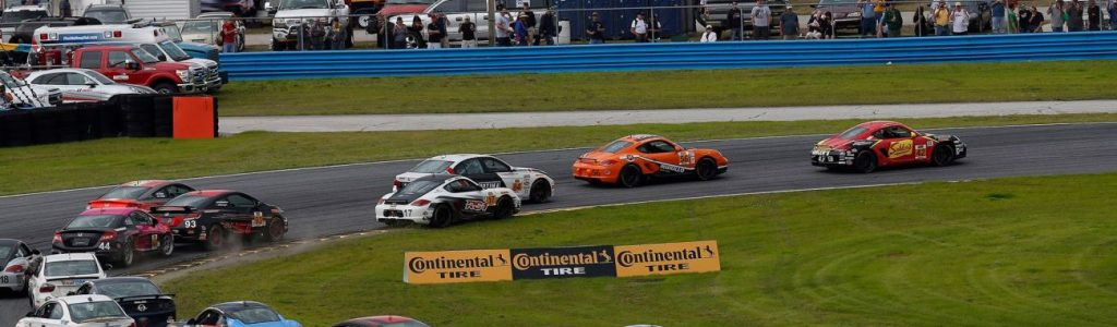 2016 IMSA Entries – 54 in Total