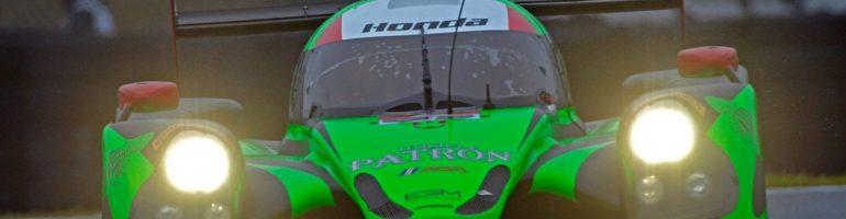 2016 Rolex 24 at Daytona Results