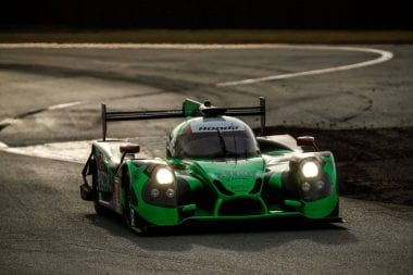 2016 Rolex 24 at Daytona Results from IMSA Event