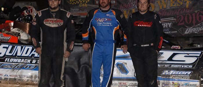 2016 Wild West Shootout Champion Crowned