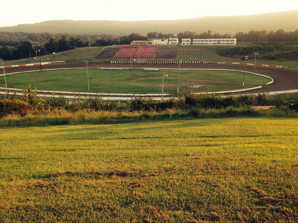 Batesville Motor Speedway 2016 Schedule