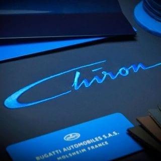 Bugatti Chiron Top Speed 290 MPH