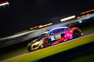 Flying Lizard Motorsports and Krohn Racing Partner for Rolex 24